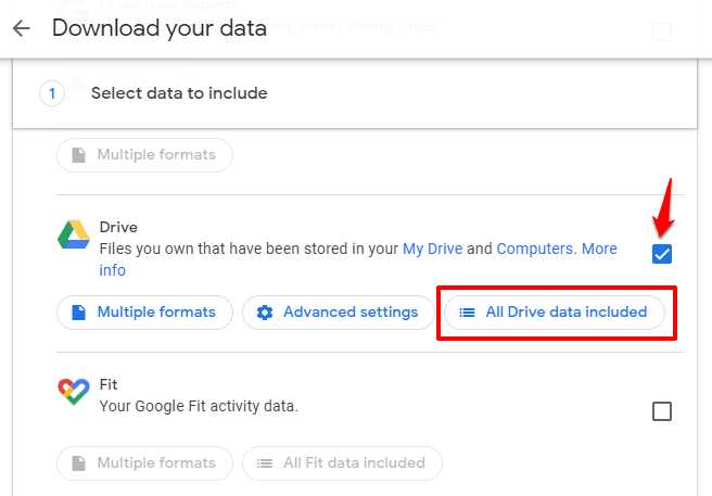 how to transfer files in google drive to another account