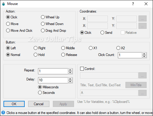 keystroke macro recorder free