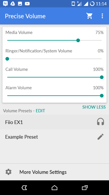 volume booster apps