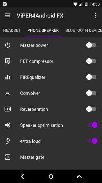 volume booster for android that really works