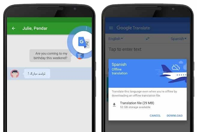 language translator app