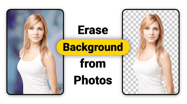 photo background changer app for android