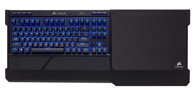 ps4 compatible keyboard
