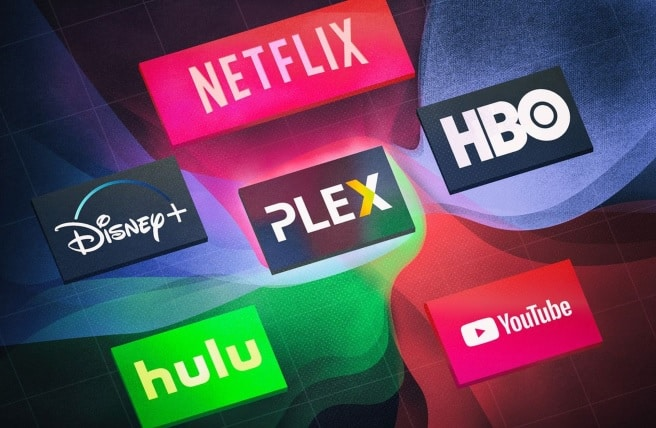 sites like netflix with free trials