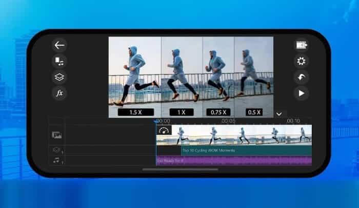 video editing app for tik tok