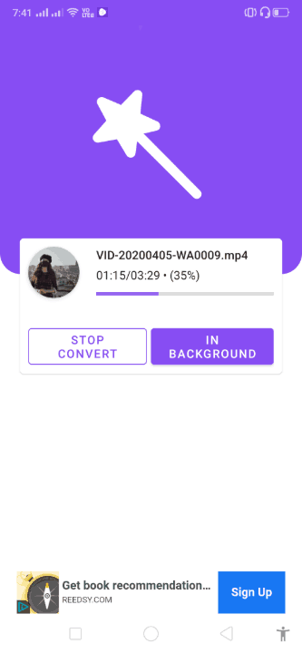 how to upload dslr video to tiktok