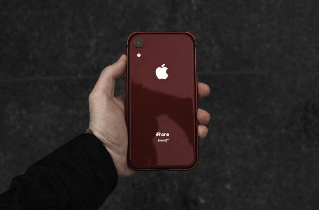 iphone xr tips