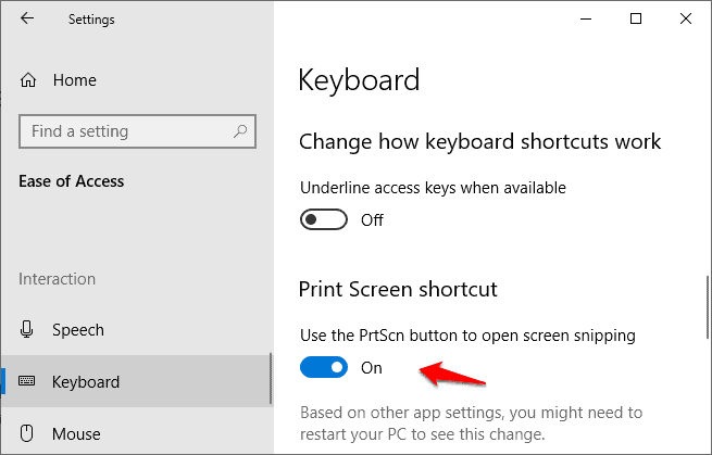 keyboard-shortcut-for-print-screen