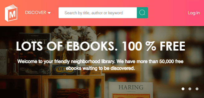 sites to download free ebooks
