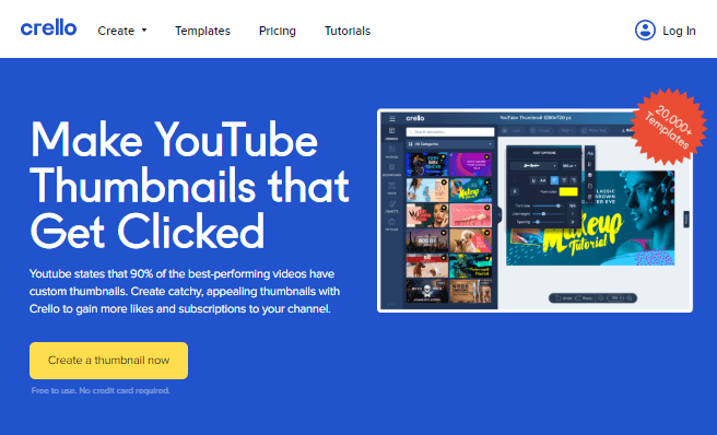 best free youtube thumbnail maker online