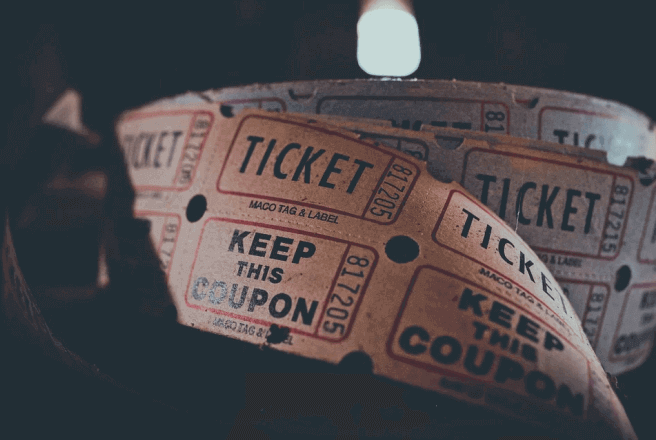 best ticket resale sites