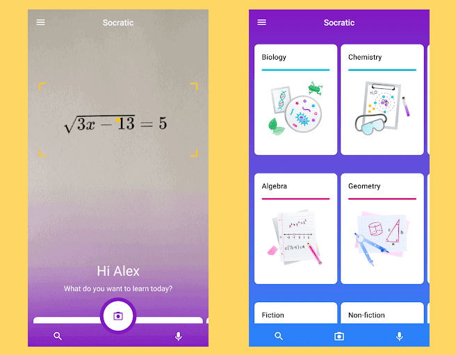 best free math apps for high school students