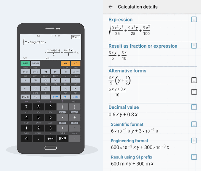 best math apps for high school