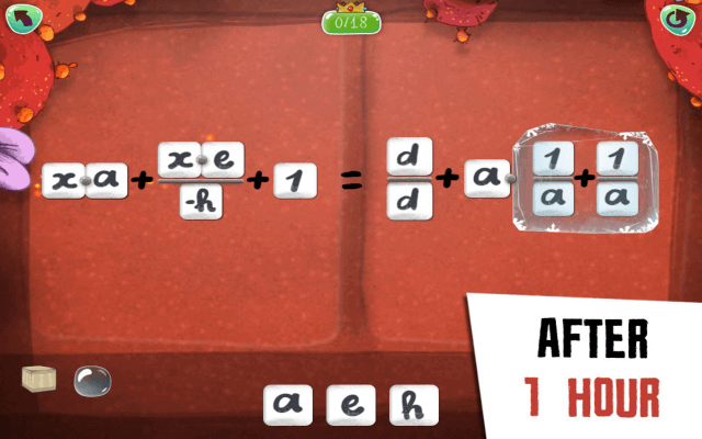 math apps for iPhone and iPad