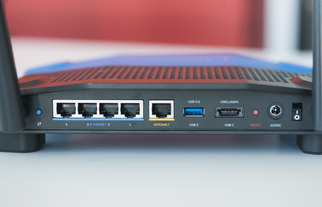 what is the wps button on a router