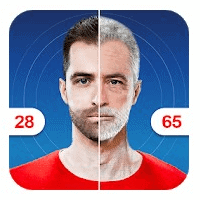 app that can make you look old
