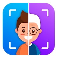 app that makes you look like old