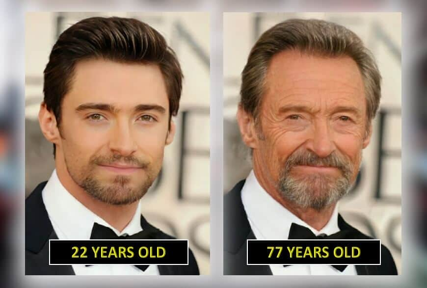 app that makes you look old