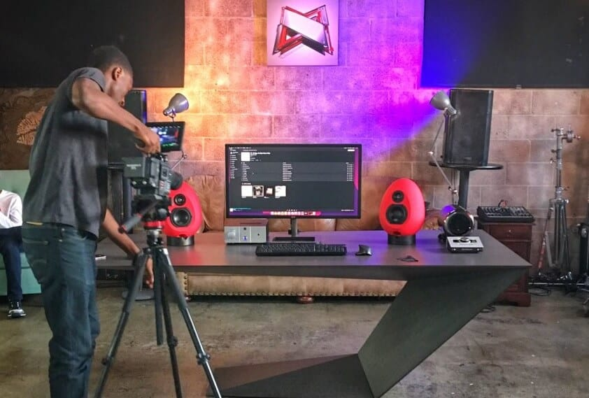 video editing software used by youtubers